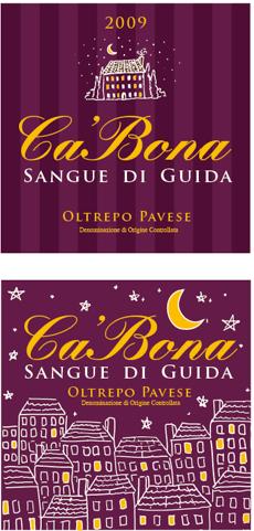 CaBona Labels