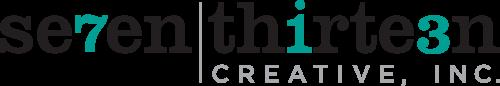 Seven Thirteen Creative